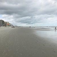Photo taken at walking on tha beach by Meg R. on 8/5/2017