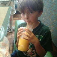 Photo taken at McDonald's by Joy D. on 7/14/2013