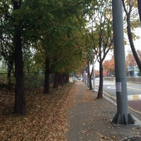 Photo taken at SKC 첨단기술중앙연구소 by Ian K. on 11/5/2014