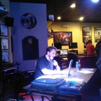 Photo taken at Battle & Brew by Neka B. on 3/29/2013