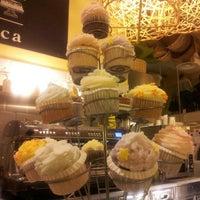 Photo taken at California Bakery by Roberto I. on 2/23/2013