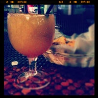 Photo taken at Cilantros Grill & Cantina by Rosa R. on 10/14/2012