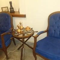 Photo taken at Aristonicus Boutique Hotel by Çiğdem on 10/10/2017