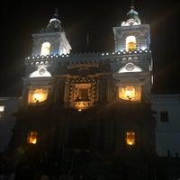 Foto tomada en Iglesia de San Francisco por Mauricio C. el 4/19/2018