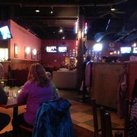 Photo taken at Milano's Pizza, Subs & Taps by Travis G. on 11/2/2012