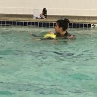Photo taken at Floaties Swim School Eastlake by  carloѕ н. on 1/6/2017