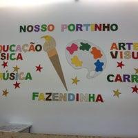 Foto tirada no(a) Colégio Visconde de Porto Seguro - Unidade lll por Guta A. em 12/1/2012