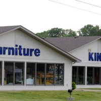 Photo taken at The Furniture King by Khalid A. on 8/18/2013