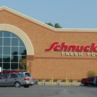 Photo taken at Schnucks by Khalid A. on 8/18/2013
