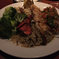 Photo taken at Red Lobster by Khalid A. on 8/29/2016