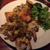 Photo taken at Red Lobster by Khalid A. on 10/3/2016
