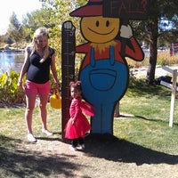 Photo taken at Boulder Creek Ranch by Kathy F. on 10/27/2013