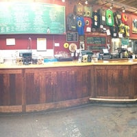 Photo taken at Lucky Labrador Brew Pub by Dee S. on 6/6/2013