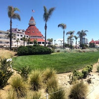 Photo prise au Hotel del Coronado par David C. le5/13/2013