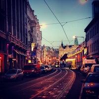 Photo taken at Hotel Atlantic by Sergey V. on 12/30/2013