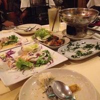 Photo taken at บ้านสวนดินเผา by 💋NOon N. on 8/30/2014