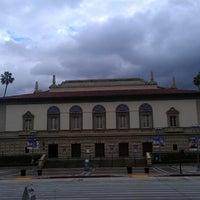 Photo taken at Pasadena Civic Auditorium by Doktor H. on 3/9/2013