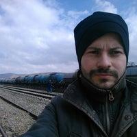 Photo taken at yahşihan tren İstasyonu by Emir D. on 3/18/2015