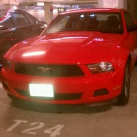 Photo taken at Payless Car Rental by Stephanie B. on 1/13/2013