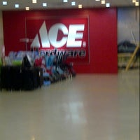 Photo taken at ACE Hardware by Nolanda N. on 5/6/2013