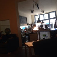 Photo taken at CK Café by Auddie on 7/11/2014