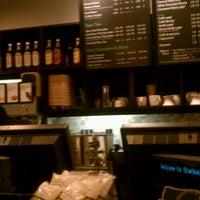 Photo taken at Starbucks by Tanika Z. on 10/23/2012