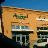 Photo taken at Starbucks by Tanika Z. on 11/6/2012