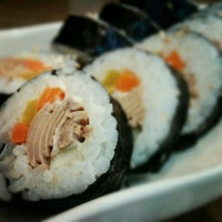 Photo taken at Yao Asian Cuisine by Karlos B. on 10/30/2012