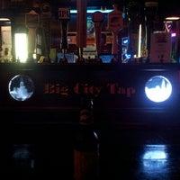 Photo taken at Big City Tap by Alfares A. on 11/3/2013