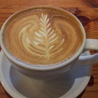 Photo prise au Metropolis Coffee Company par Alfares A. le7/7/2013