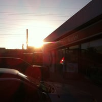Photo taken at Esso Juticalpa by Saulo M. on 2/14/2013