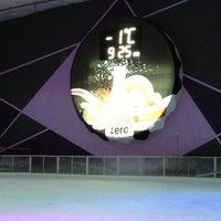 Photo taken at Sub-Zero Ice Skate Club by monday O. on 7/2/2013