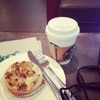 Photo taken at Starbucks by G B. on 4/15/2013