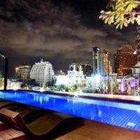 Photo taken at Hotel Icon Bangkok by Gary Cheah C. on 2/24/2015