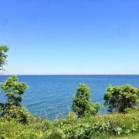 Photo taken at SUNY Oswego by Jason S. on 6/7/2014