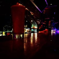Photo taken at Eastside Luv Wine Bar y QueSo by Saul on 11/21/2014