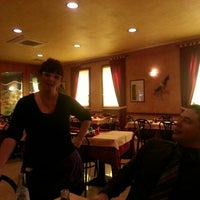 Photo taken at Pizzeria L' Olmo by Alessandro D. on 10/19/2012