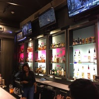 Photo taken at WXYZ Bar by Andrew T. on 9/16/2017