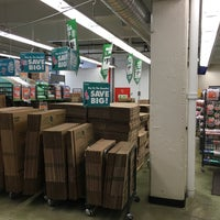 Photo taken at U-Haul Moving & Storage of Chelsea by Andrew T. on 4/2/2016