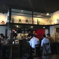 Photo taken at Jun Shokudo by Andrew T. on 11/1/2017