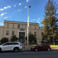 Photo taken at San Luis Obispo Court House by Andrew T. on 10/10/2016