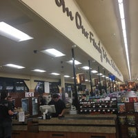 Photo taken at Raley's by Andrew T. on 9/10/2017