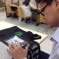 Photo taken at Dr. Mariano Alimurung Library by DIRNSDPYMD on 1/14/2014