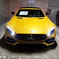 Photo taken at Mercedes-Benz of Encino by RS . on 10/7/2017