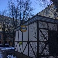 Снимок сделан в Театр-студия Karlsson Haus пользователем Vladimir P. 1/21/2017