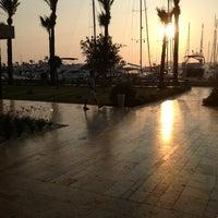 6/28/2013 tarihinde Ertan T.ziyaretçi tarafından Palmarina'de çekilen fotoğraf