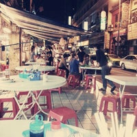 Photo taken at China Town Seng Kee by Lawrence C. on 10/27/2012