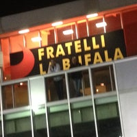 Photo taken at Fratelli La Bufala by Luca M. on 3/14/2014