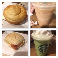 Photo taken at Starbucks by Jason S. on 1/29/2017
