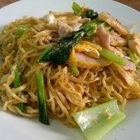 Photo taken at Seng Hing Coffee Shop by Lipwei C. on 10/23/2012